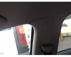 Airbag a tendina laterale passeggero SEAT Leon 2° Serie