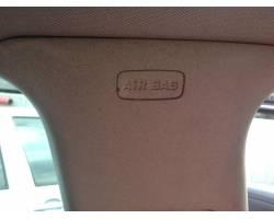 Airbag a tendina laterale Sinistro Guida SEAT Leon 2° Serie