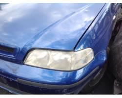 Faro anteriore Sinistro Guida FIAT Palio S. Wagon