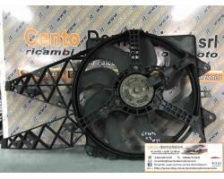 Ventola radiatore FIAT Grande Punto 1° Serie