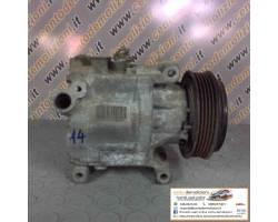 Compressore A/C FIAT 500 1° Serie