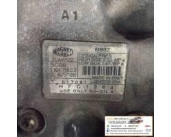 Compressore A/C FIAT Punto Berlina 5P 2° Serie
