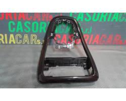 Plastiche interne FIAT Croma 2° Serie