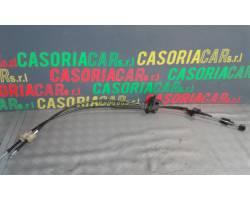 Cavi Marce FIAT Croma 2° Serie
