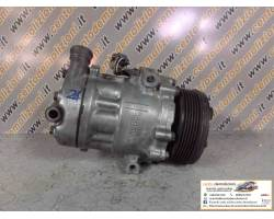 Compressore A/C OPEL Meriva 1° Serie