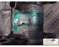 Compressore A/C PEUGEOT 206 1° Serie