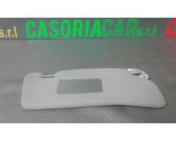 PARASOLE ALETTA LATO PASSEGGERO FORD Ka 1° Serie Benzina  (2002) RICAMBI USATI