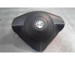 735289920 AIRBAG VOLANTE ALFA ROMEO 156 S. Wagon 2° Serie 1900 Diesel  (2004) RICAMBI USATI