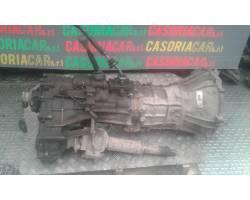 CAMBIO MANUALE COMPLETO TOYOTA 4 Runner 2° Serie 2446 Diesel  (1994) RICAMBI USATI