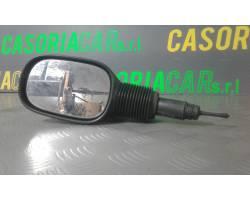 SPECCHIETTO RETROVISORE SINISTRO FORD Ka 1° Serie Benzina  (2002) RICAMBI USATI