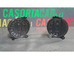61.6034.002.0 QUADRO STRUMENTI ALFA ROMEO 156 S. Wagon 2° Serie 1900 Diesel  (2004) RICAMBI USATI