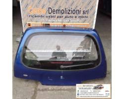 Portellone Posteriore Completo FIAT Seicento 2° Serie