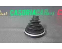 Cuffia Leva Cambio FORD Fusion 1° Serie