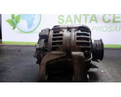 Alternatore OPEL Agila 1° Serie