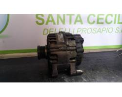 Alternatore CITROEN C4 Picasso 1° Serie