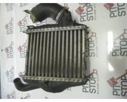 INTERCOOLER SMART Fortwo Coupé 3° Serie (w 451) Diesel  (2009) RICAMBI USATI