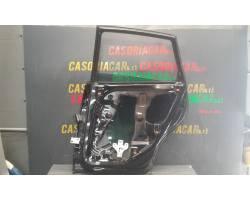 Portiera Posteriore Destra SEAT Altea XL