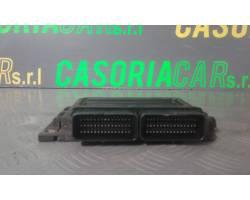 Centralina motore FIAT Palio S. Wagon