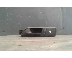 Maniglia interna anteriore Sinistra VOLKSWAGEN Caddy 3° Serie