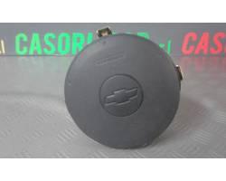 Airbag Volante CHEVROLET Matiz 2° Serie