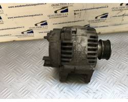 8200667608 ALTERNATORE RENAULT Megane ll 1° Serie 1500 Diesel k9kd7 60 Kw  (2003) RICAMBI USATI