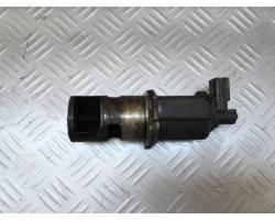 8200656008 VALVOLA EGR RENAULT Megane ll 1° Serie 1500 Diesel k9kd7 60 Kw  (2003) RICAMBI USATI