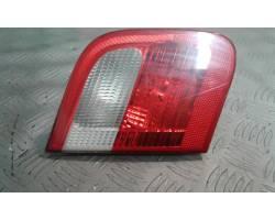 STOP POSTERIORE SINISTRO INTEGRATO NEL PORTELLO BMW Serie 3 E46 Berlina Benzina  (2000) RICAMBI USATI