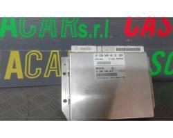 CENTRALINA ABS MERCEDES Classe A W168 1° Serie 1700 Diesel  (2001) RICAMBI USATI