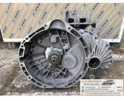 R1683610402 CAMBIO AUTOMATICO MERCEDES Vaneo 1° Serie 1700 Diesel  (2002) RICAMBI USATI