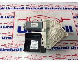 Motorino Alzavetro anteriore Sinistro SEAT Leon 2° Serie