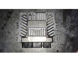 Centralina motore RENAULT Megane ll 2° Serie
