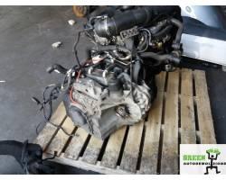 Cambio Automatico SEAT Leon 2° Serie