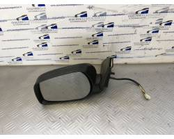 Specchietto Retrovisore Sinistro DR 5 1° Serie