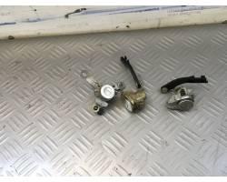 kit cilindretti serrature DR 5 1° Serie