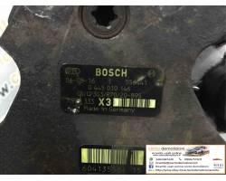 Pompa iniezione Diesel BMW X5 2° Serie