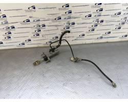 Pompa Frizione DR 5 1° Serie