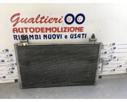 Condensatore DR 5 1° Serie