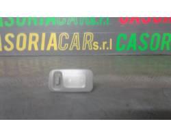 Luce diurna ant DX ALFA ROMEO 166 2° Serie