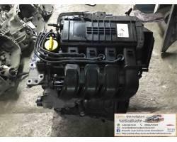 Motore Completo RENAULT Clio 4