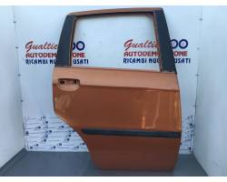 Portiera Posteriore Destra FIAT Idea 1° Serie