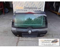 Portellone Posteriore Completo RENAULT Clio 4
