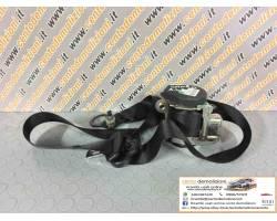 Cintura di sicurezza anteriore destra MERCEDES Vaneo 1° Serie