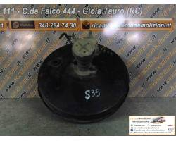 Servofreno FORD Focus Berlina 1° Serie