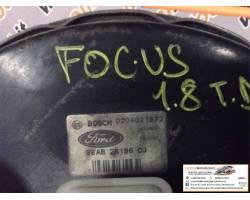 Servofreno FORD Focus Berlina 1° Serie