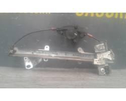 Cremagliera anteriore sinistra Guida FORD Fusion 1° Serie