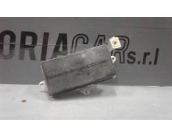 AIRBAG PORTA ANTERIORE DESTRA PASSEGGERO MERCEDES Classe A W168 2° Serie Benzina  (2003) RICAMBI USATI