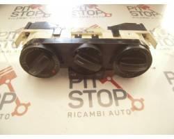 COMANDI CLIMA VOLKSWAGEN Polo 4° Serie 1400 Diesel  (2003) RICAMBI USATI