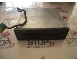 CARICATORE CD VOLKSWAGEN Polo 4° Serie 1400 Diesel  (2003) RICAMBI USATI