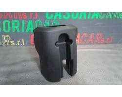 RIPARO PIANTONE STERZO MITSUBISHI Colt Serie 3P Benzina  (2007) RICAMBI USATI