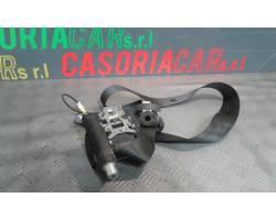 Cintura di Sicurezza anteriore Destra con pretensionatore FIAT Panda 2° Serie